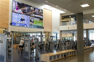 University of California, Riverside - Student Recreation Center
