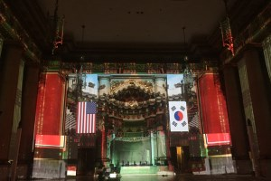 Republic of Korea and US celebrate partnership in style