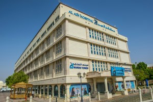 SEHA hospitals lift diagnostic reading to new levels with Coronis Uniti