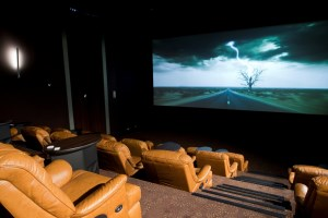 Going ultra-realistic with full-scale Flagship Laser-powered cinema