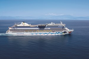 Carnival Marine and AIDA Cruises: two new, enthusiastic ClickShare customers