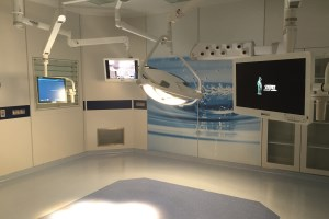 Barco technology takes operating rooms to the next level for better healthcare outcomes