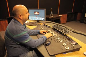 Russia's premier film production company counts on Barco's cutting-edge post-production tech