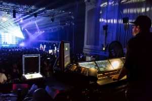 """PREMIUM 2016"" impresses audience with immersive sound"