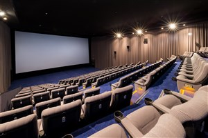 VieShow Cinemas in Taiwan has gone bigger and bold with Barco 4K projectors