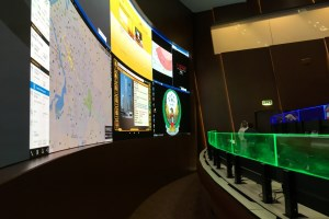 Helping Civil Defence gain a clear overview of safety in Dubai