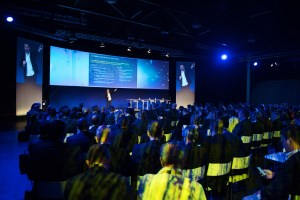 Visionarea helps create unforgettable corporate event experiences