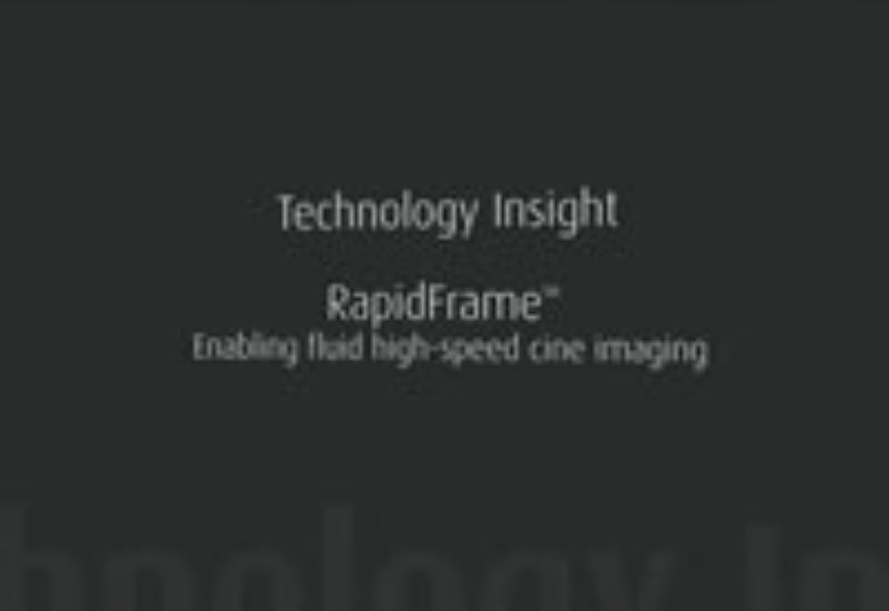 Technology Insight: RapidFrame Small